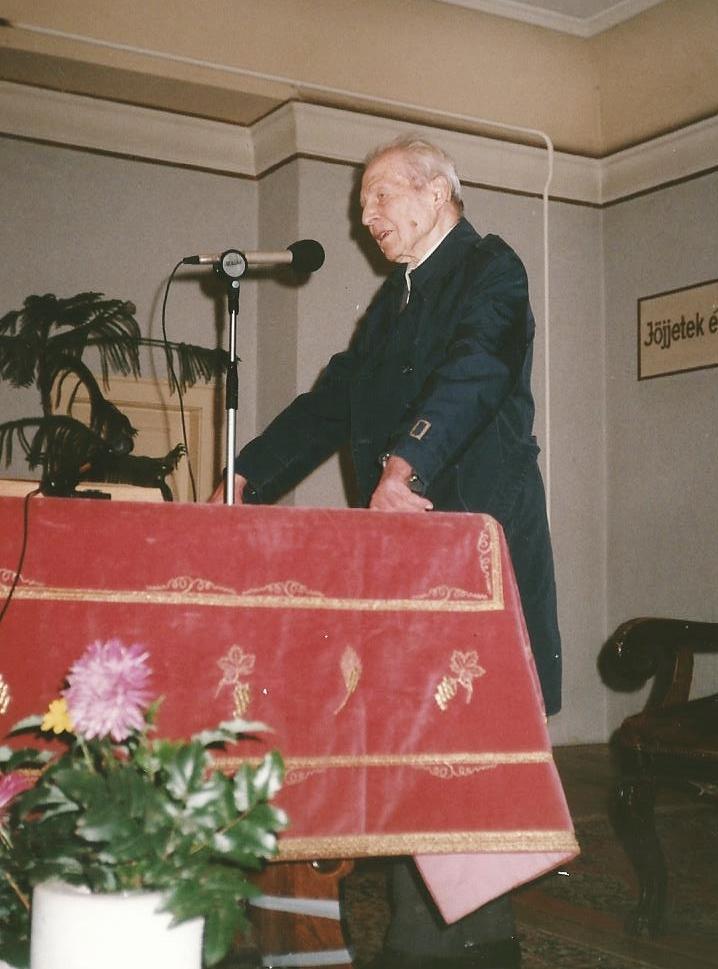 Kispesti Konf, Dobos Károly