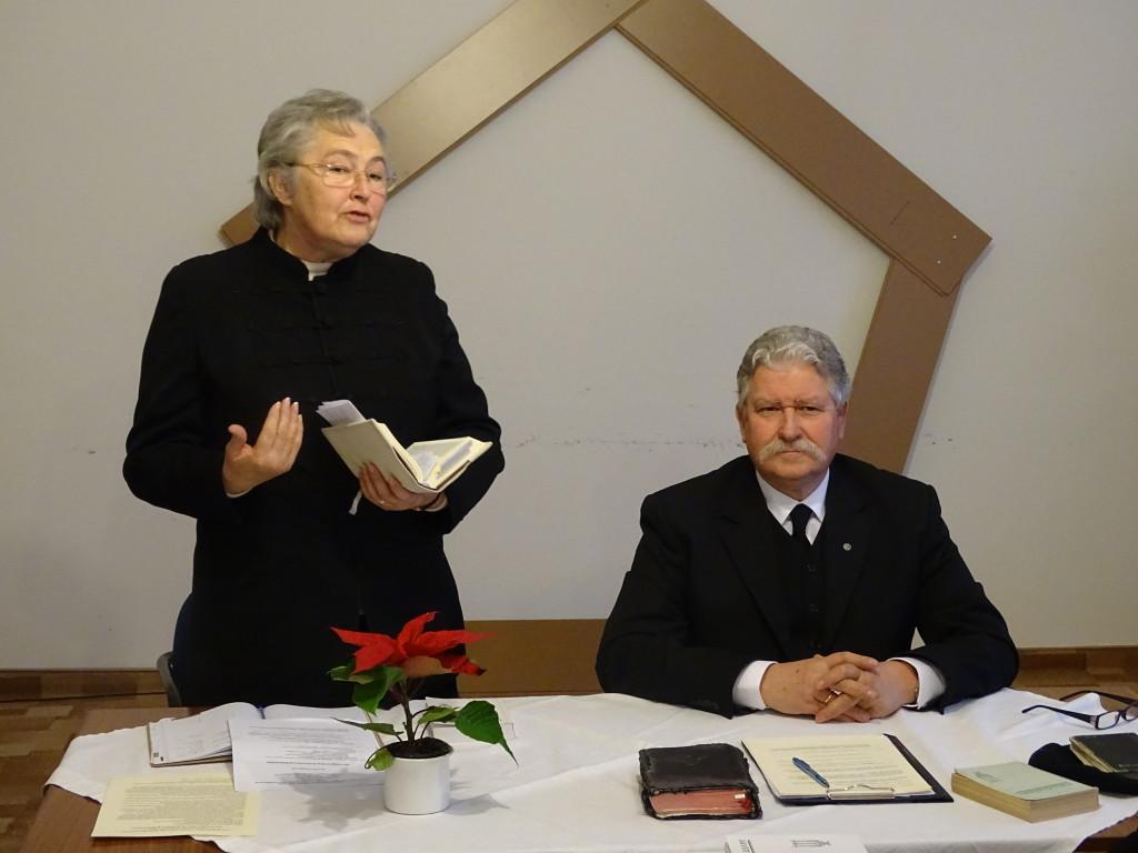 Gilicze Andrásné mellett Ablonczy Zsolt MRMSz elnök