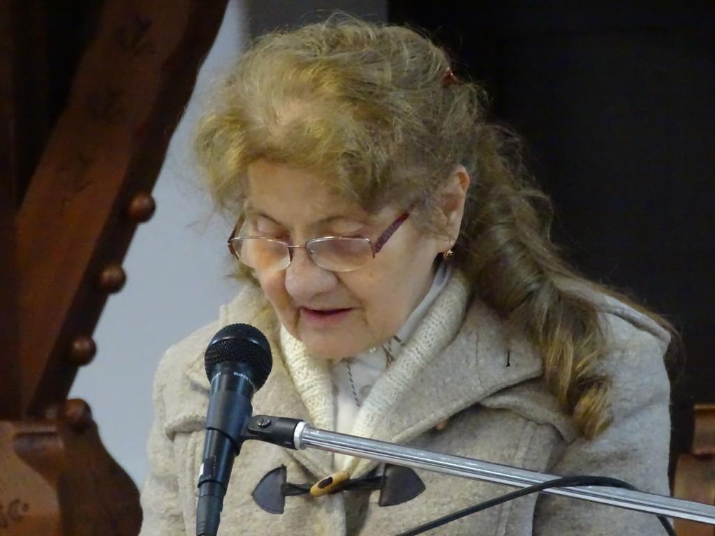 Vándor Gyuláné Margitka
